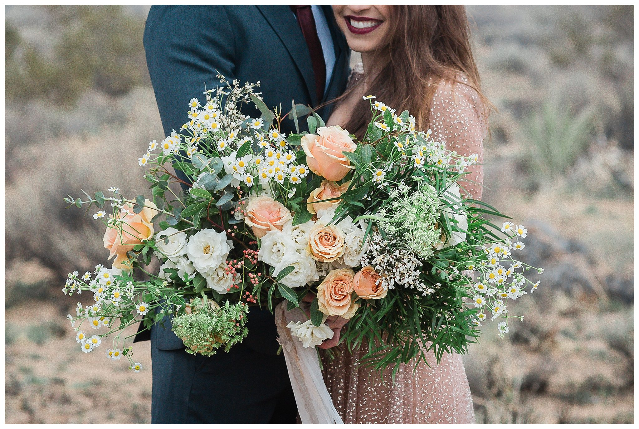 Best Joshua Tree CA Wedding Photographer