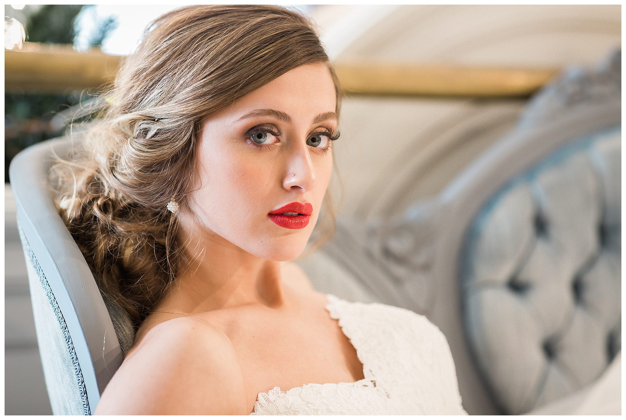 Luxury Raleigh NC Wedding Photographer