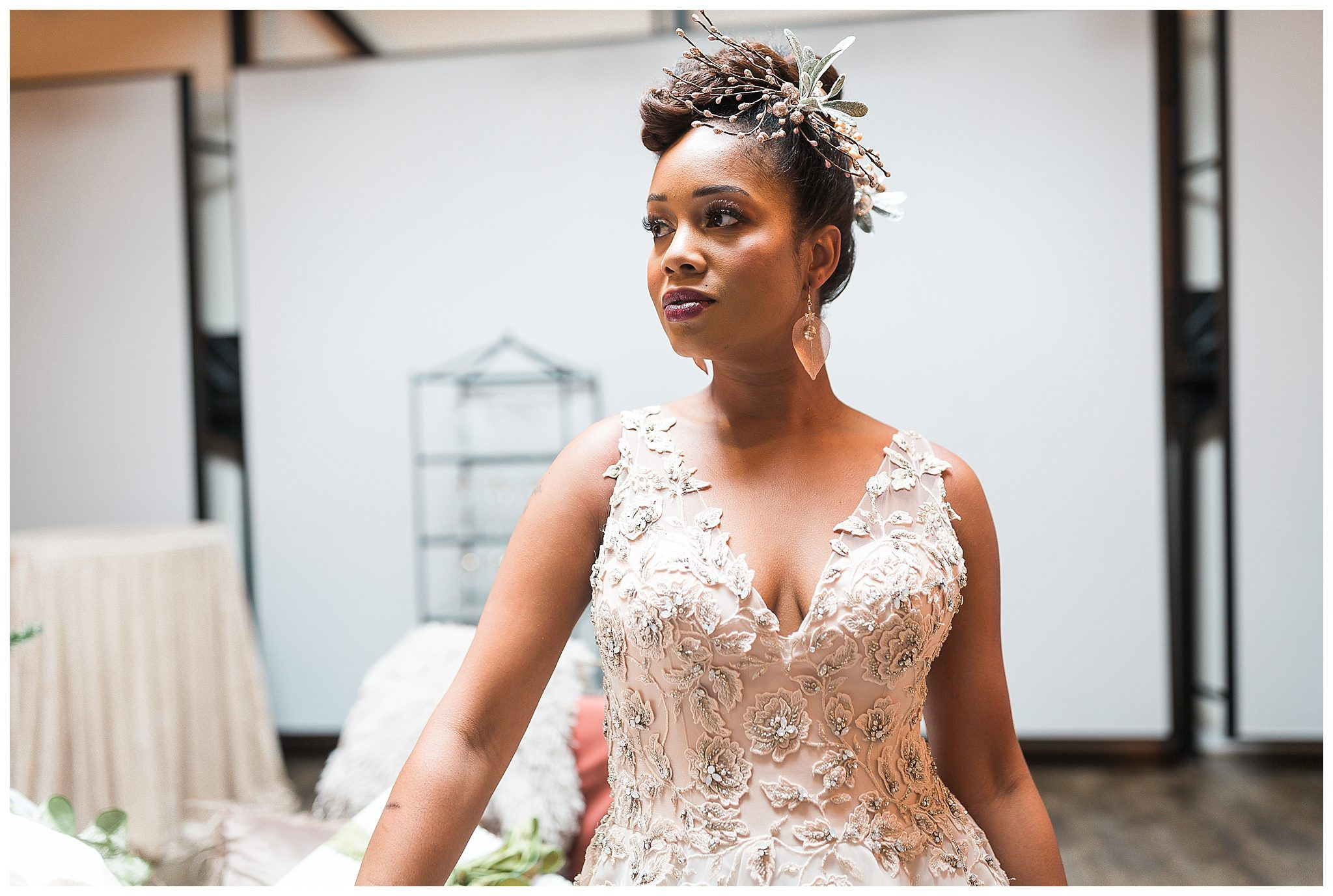 Top Black Wedding Photographer Raleigh NC
