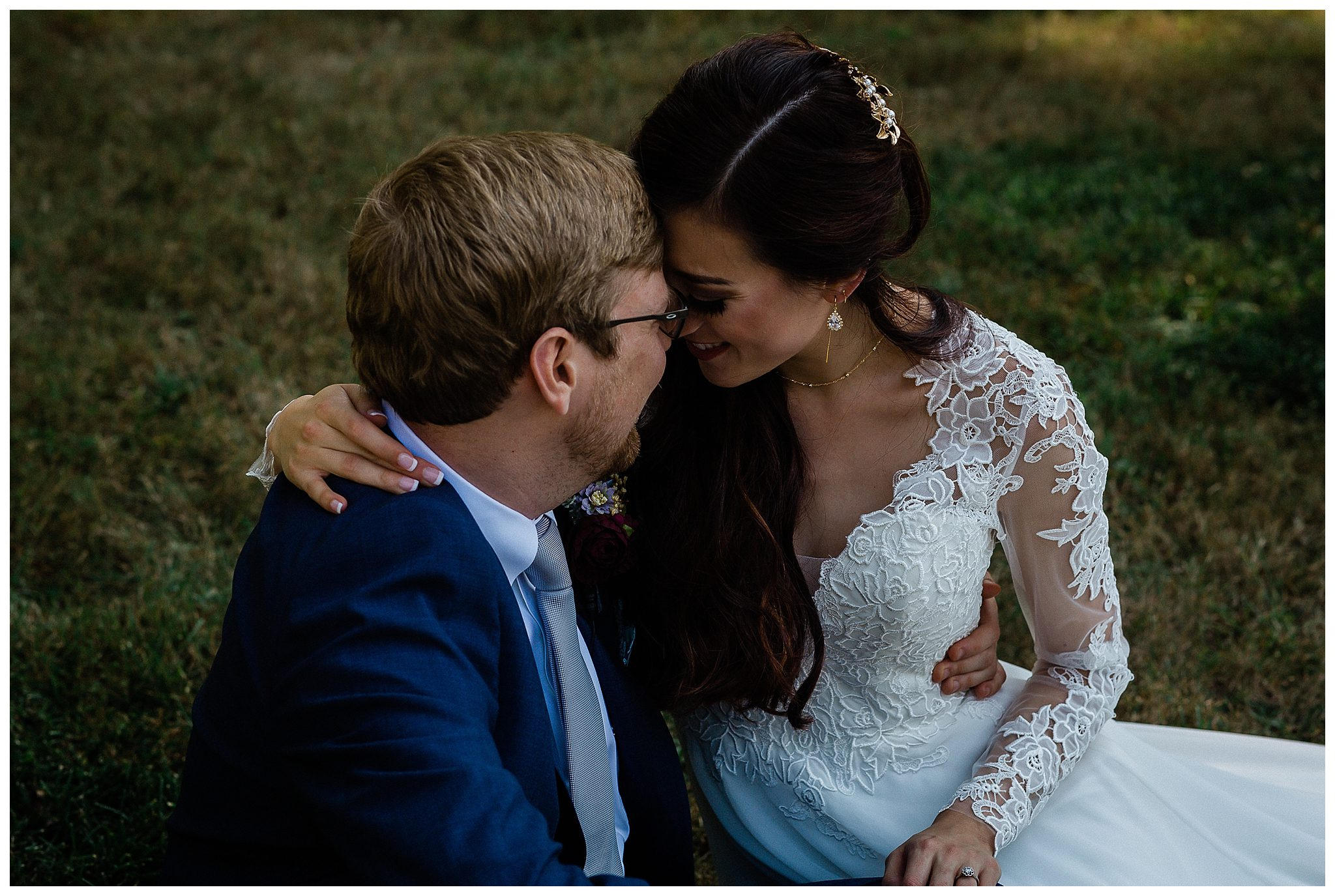 Best Franklinton NC Wedding Photographer