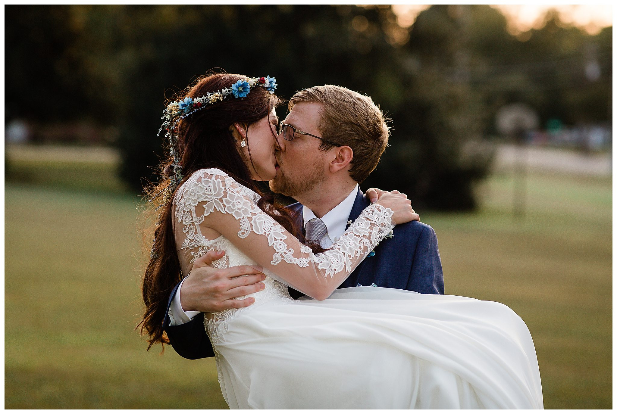 Best Raleigh Wedding Photographer