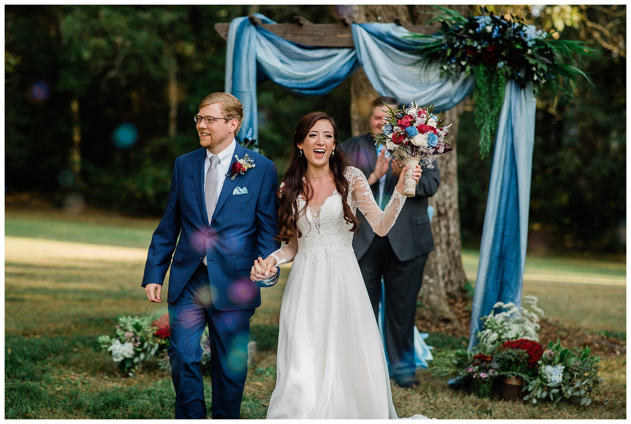 Best Raleigh NC Wedding Photographer