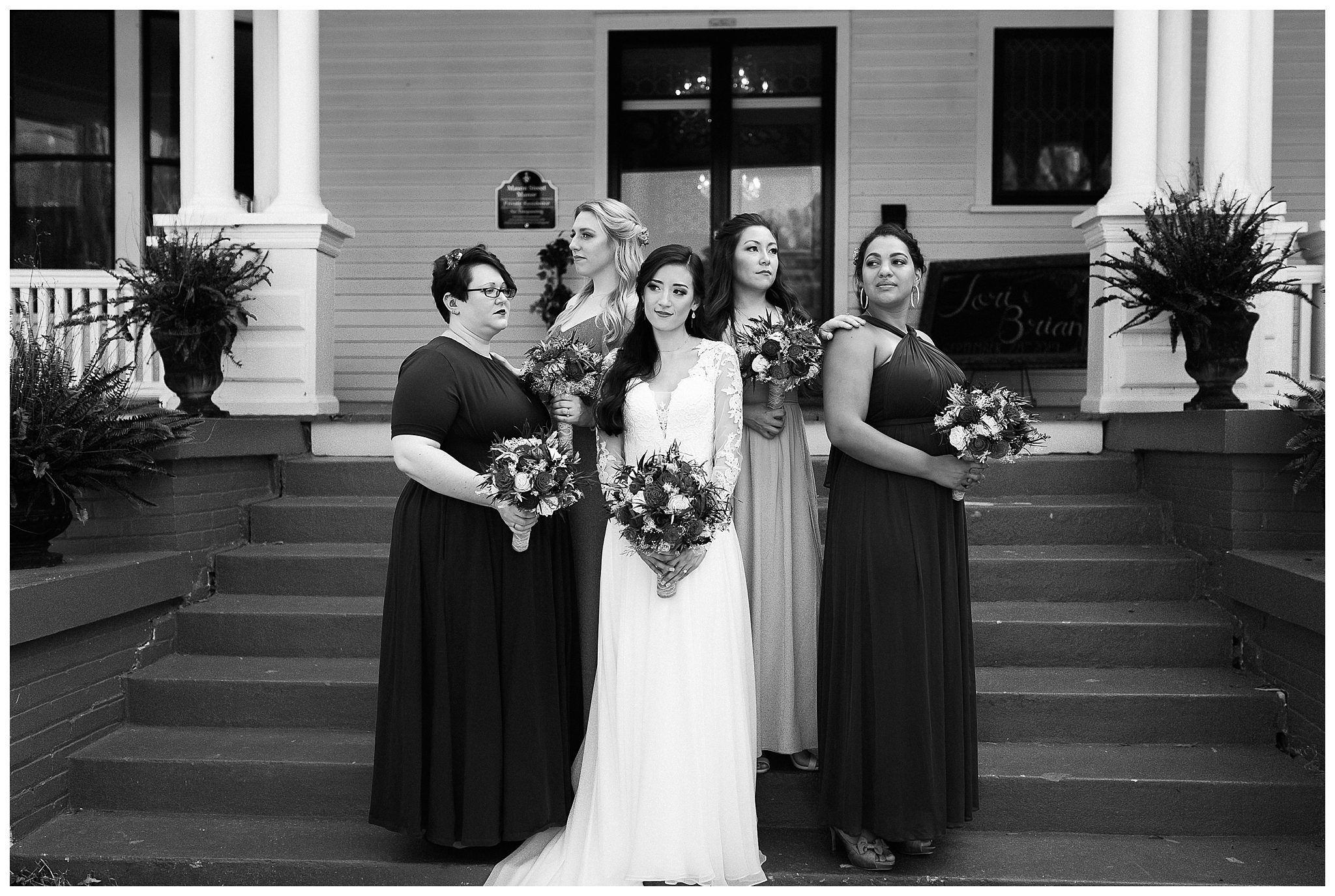 Mason Street Manor Wedding Photographer